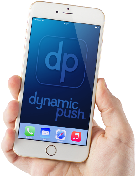 DYNAMIC-PUSH-white-phone