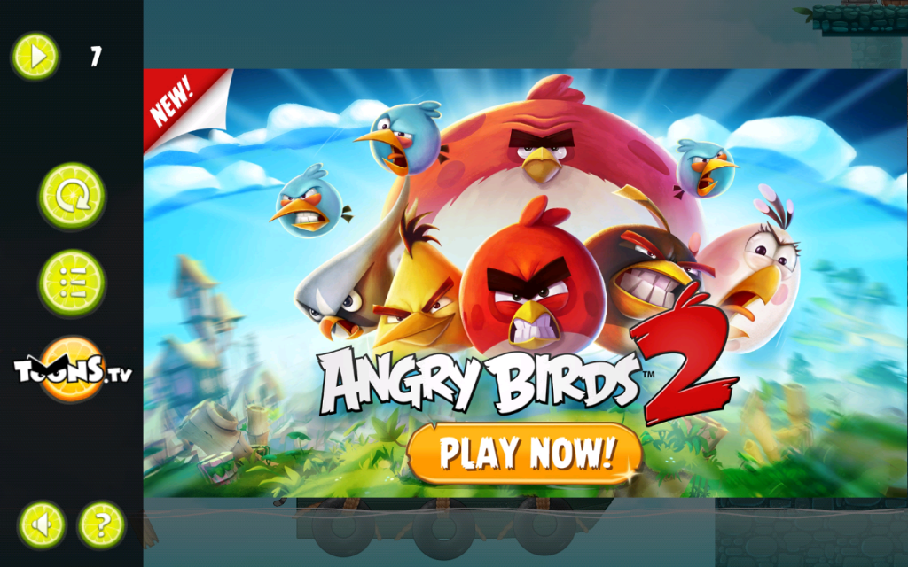 Just 5 years and 7 months after angry birds trilogy crossovers voltagebd